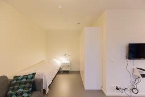 Villavägen 9, bedroom