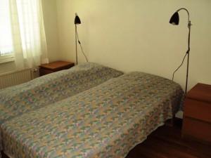 Kvarngärdet, Bedroom