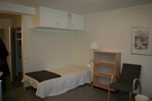Lilla Sunnersta Studentroom (bed)1