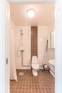 Von Kraemers allé 29, Bathroom