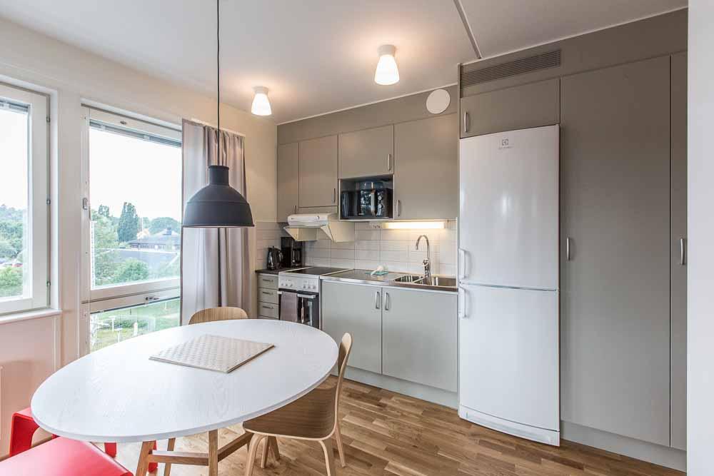 Von Kraemers All 233 Uppsala University Housing Office