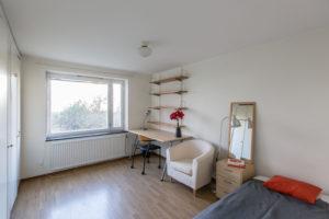 Rackarbergsgatan, student room