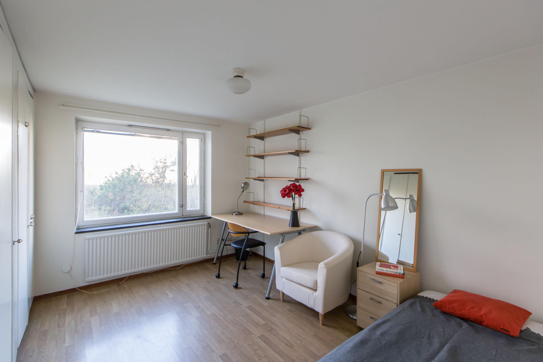 Rackarbergsgatan Student Room Uppsala University