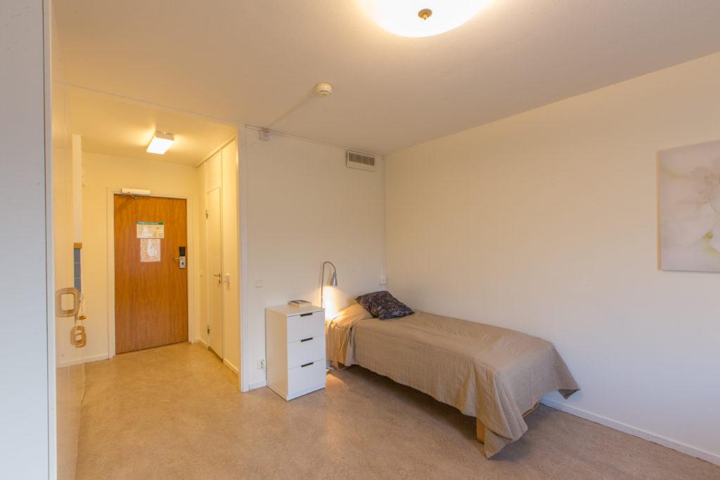Klostergatna 16, student room