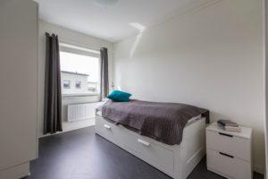 Dag Hammarskjöldsväg 29, bedroom