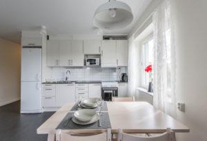 Dag Hammarskjöldsväg 29, kitchen